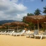 Photo taken at Zara Beach Resort by Ray C. on 3/24/2014