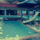 Photo taken at Hotel Nalendra Bitung by winston r. on 7/6/2013