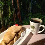 Photo taken at Sweet Dreams Crepas! by Armando S. on 10/15/2012