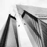 Photo taken at One World Trade Center by Jacob F. on 10/7/2012