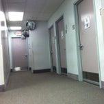 Photo taken at Philadelphia Adult Probation & Parole Department by MeeL S. on 2/21/2014