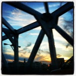Photo taken at Third Avenue Bridge by Bill S. on 5/28/2013