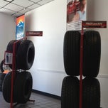 Photo taken at Discount Tire by Freddy B. on 6/3/2013