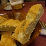 Photo taken at La Taberna Del Martillo by Victor L. on 3/27/2013