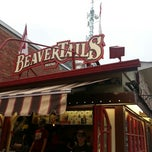Photo taken at BeaverTails by T K. on 6/22/2013