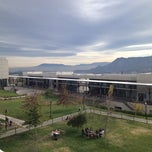 Photo taken at Universidad del Desarrollo by Maria Francisca M. on 7/2/2013