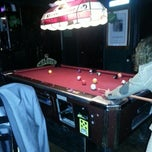Photo taken at Flann O'Brien's by Jessie K. on 4/25/2013