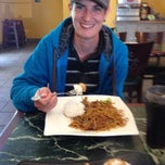 Photo taken at Hot Iron Mongolian Grill by Jason C. on 8/30/2014