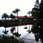 Photo taken at Sitio Santa Rita de Cássia by @dy_soares on 4/13/2013