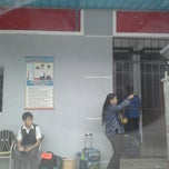 Photo taken at SBK Integrated School Seremban by Tuan N. on 7/17/2013