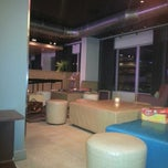 Photo taken at Aloft Richmond West by Molly S. on 5/22/2013