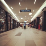 Photo taken at Mercator centar by Kaktus C. on 5/1/2013