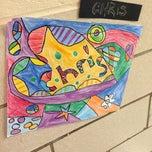 Photo taken at Regina Coeli School by Ashley S. on 4/30/2013