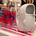 Photo taken at Jonathan Adler by Evangeline W. on 4/27/2014