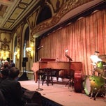 Photo taken at Fairmont Venetian Room by Sean D. on 11/3/2014