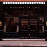 Photo taken at Covent Garden Hotel by Nevermore on 7/5/2013