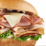 Photo taken at Arby's by Arby's on 1/8/2015