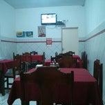 Photo taken at Restaurante Komida Kaseira by Adriano R. on 7/28/2013