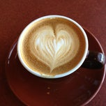 Photo taken at Caffe Sole by Jodie L. on 4/7/2013