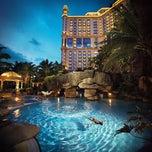 Photo taken at Sunway Resort Hotel & Spa by Sunway Resort Hotel & Spa on 5/2/2014
