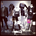 Photo taken at INTERMIX by Maria A. on 8/28/2013