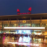 Photo taken at 成都站 Chengdu Railway Station by Chaddy N. on 4/25/2015