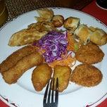 Photo taken at Baan Bang-la Restaurant by Artyom P. on 1/27/2015