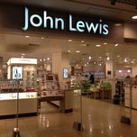 Photo taken at John Lewis by Masha 8. on 7/25/2013