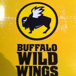 Photo taken at Buffalo Wild Wings by Karley C. on 12/9/2012