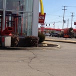 Photo taken at McDonald's by ☀️ Lisa M. on 3/11/2014