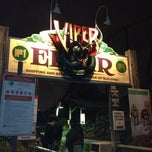 Photo taken at Viper by Christine on 10/14/2012