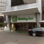 Photo taken at Holiday Inn by Suttirat K. on 6/10/2013