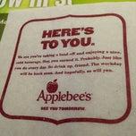 Photo taken at Applebee's by 🐝🔞Mharky マ. on 6/17/2013
