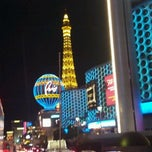 Photo taken at The Las Vegas Strip by Andrew L. on 12/29/2012