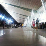 Photo taken at Sardar Vallabhbhai Patel Airport (AMD) by Pruthvi S. on 8/29/2013