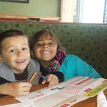 Photo taken at Applebee's by Dawn G. on 10/5/2014