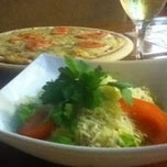 Photo taken at Andy's Pizza by Алена Ф. on 6/19/2012