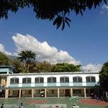 Photo taken at Colegio Don Bosco Altamira by Roby R. on 5/7/2013