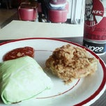 Photo taken at KFC / KFC Coffee by biut_ty on 7/1/2013