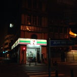 Photo taken at Jalan Hang Lekiu by LACK L. on 1/17/2014