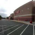 Photo taken at Target by Ya K. on 7/14/2013
