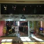 Photo taken at Bettie Page @ Forum Shoppes by Angel S. on 8/3/2013