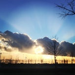 Photo taken at Houten by Mischa C. on 12/29/2013