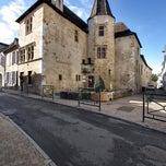 Photo taken at Musée Jeanne d'Albret by Musée Jeanne d'Albret on 6/4/2014
