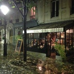 Photo taken at Le Tout Petit by Svetlana K. on 10/10/2014