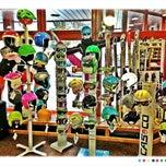 Photo taken at Ski Sport Horka by Tereza K. on 12/21/2012