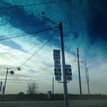 Photo taken at 146 & 517 by ESTHER on 1/30/2013