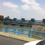 Photo taken at Jembatan Rolak by Hobby Akhbar S. on 8/28/2014