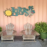 Photo taken at Lulu's at Homeport by Alan O. on 5/31/2013