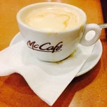 Photo taken at McDonald's by Marius F. on 11/4/2014